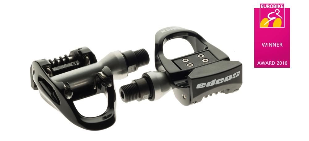 Edco 3ax pedal test