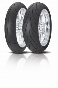 Avon 3D Ultra Sport Tyre Test
