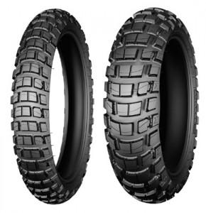 Michelin Anakee Wild test