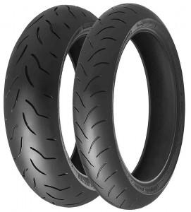 Bridgestone Battlax BT-016 Pro reviews