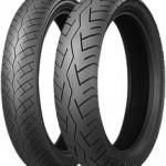 Kawasaki GPZ500S tyre fitment