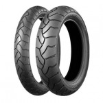 Bridgestone Battle Wing BW501 and BW502