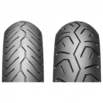 Bridgestone Exedra Max EM1 Bias-Ply