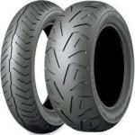 Bridgestone Exedra EA1 Radial Tyre Range
