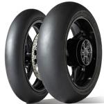 Dunlop KR106 & KR108 Slick