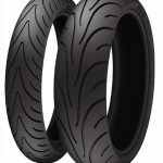 Michelin Pilot Road 2 - 3rd Line - £132.90 + VAT