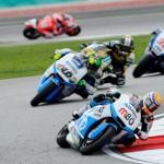 Rabat, Malaysian Moto2 Race 2013