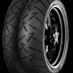 Super Tenere Road Tyres