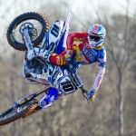 Pirelli Monster Energy Supercross AMA sponsorship
