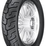 Dunlop D417 Tyre