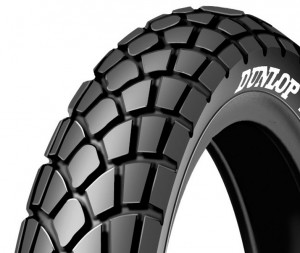 Dunlop Trailmax D602