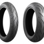 Bridgestone Battlax S20 Evo H Rated