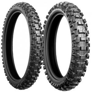 Bridgestone Motocross M403 & M404