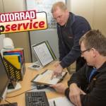 Continental Motorcycle Tyres Motorrad Test Award