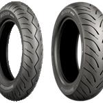 Bridgestone Hoop B02 & B03