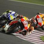 MotoGP Qatar 2014 Tyre Selection