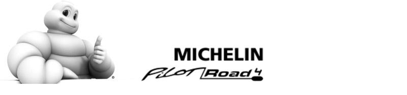 Michelin Pilot Road 4 Review UK