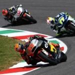 Dunlop Moto2 Test Mugello