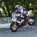 Michael Dunlop Superbike TT 2014