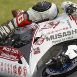 Suzuka 8 Hour Endurance 2014 Bridgestone