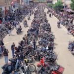 Sturgis Bike Rally 2014