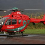 Welsh Air Ambulance Charity Fundraiser