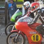 Avon Classic Race tyres