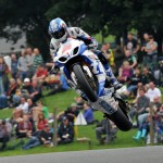 British Superbike Cadwell Park