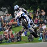 British Superbike Cadwell Park