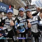 24 Heures Moto 2014 Le Mans