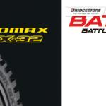 Bridgestone Battlecross X30