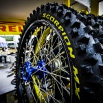Pirelli Scorpion Motocross