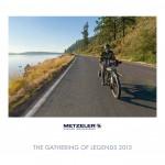 Metzeler 2015 Calendar