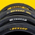 Dunlop Moto2 Moto3 2015