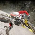 Paul Malin Bridgestone MotoX Experience Day