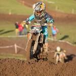 Morgan Evans Motocross
