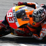 MotoGP Sepang Test Times 2015