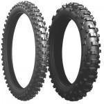 Bridgestone Gritty Enduro Tyre