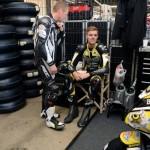 Bew Wiser British Superbike Team