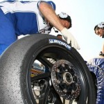 Michelin MotoGP Testing