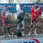 British Trials Championship Hooks Wood