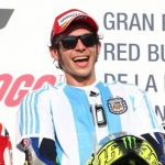 VR46 Argentina 2015