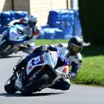 2015 Isle of Man TT Metzeler Line Up