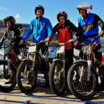 Dougie Lampkin Scottish 6 Days Trial