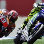 Rossi Assen MotoGP 2015