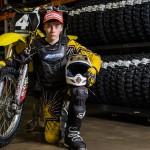 Rob Yates Bridgestone Battlecross motocross tyres