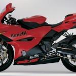 Benelli Tornado 900 Tre Tyres