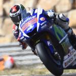 MotoGP Aragon 2015 Jorge Lorenzo