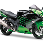 sport touring tyres for a ZZR1400