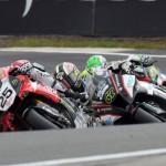 British Superbikes Oulton Park September 2015